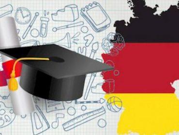 Учебные заведения Берлина: как поступить